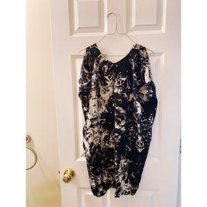 Allsaints Mono Camile Dress